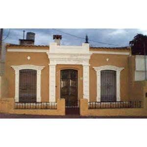 53 best images about fachadas on pinterest front porches for Imagenes de casas coloniales