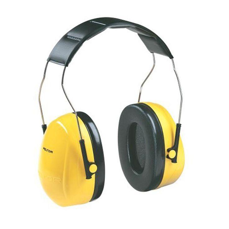 3M™ 3M H9A Peltor Optime 98 Over-The-Head Earmuffs - 10 each/case - Pelindung Telinga dari Kebisingan.  - Noise Reduction Rating (NRR) 25 dB - Nyaman digunakan - Konstruksi Stainless Steel Tahan Karat - Kuat dan tahan lama - Harga per case (10 each).  http://tigaem.com/earplugs-earmuffs/1988-3m-3m-h9a-peltor-optime-98-over-the-head-earmuffs-10-eachcase-pelindung-telinga-dari-kebisingan.html  #earmuff #pelindungtelinga #3M