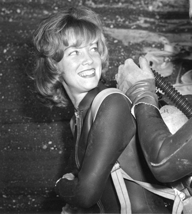 207 Best Images About Vintage Scuba On Pinterest