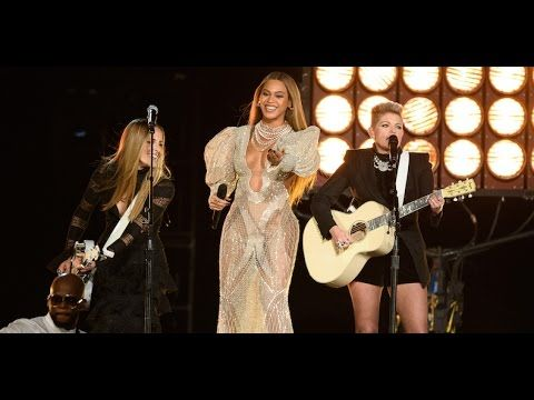 Beyoncé & Dixie Chicks - ''Daddy Lessons