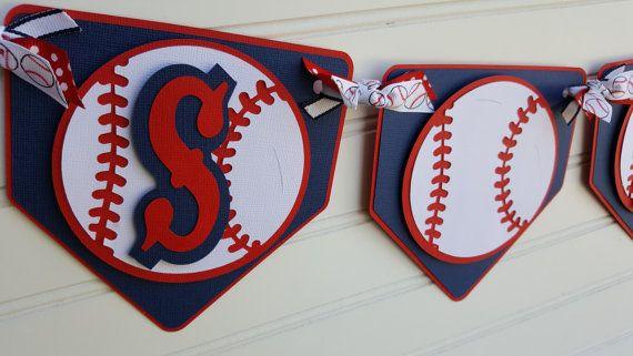 Béisbol bandera bandera de Lil Slugger es un chico banner