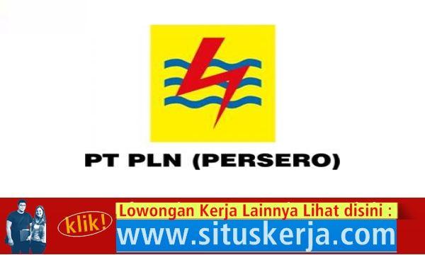 Info Lowongan Kerja Operator Teknisi ADMINISTRASI Lulusan SMA SMK PT PLN (Persero) Kaltim-Kalut