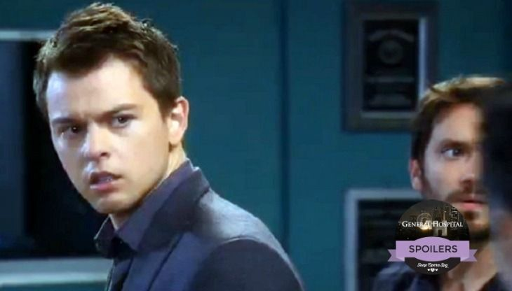 General Hospital spoilers for Thursday, October 13, 2016 will continue to pull at fans' heartstrings. Kiki Jerome (Hayley Erin) is devastated, and turns to Franco Baldwin (Roger Howarth) for advice. She tells him that she was planning on breaking up with Morgan Corinthos (Bryan Craig) that night,