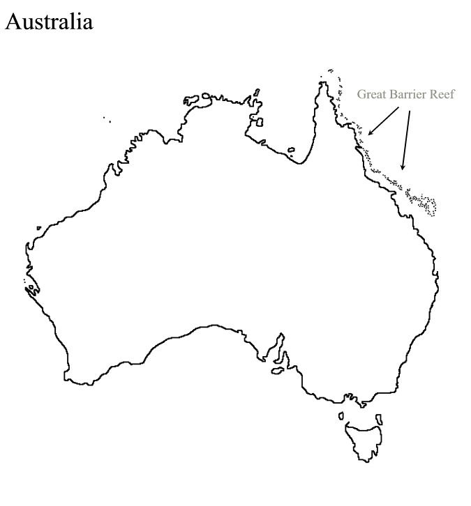 Blackline World Map With Countries World Political Map Plain Australia State Map Outline Printable Map Australia In 2020 World Political Map Australia Map Map Outline
