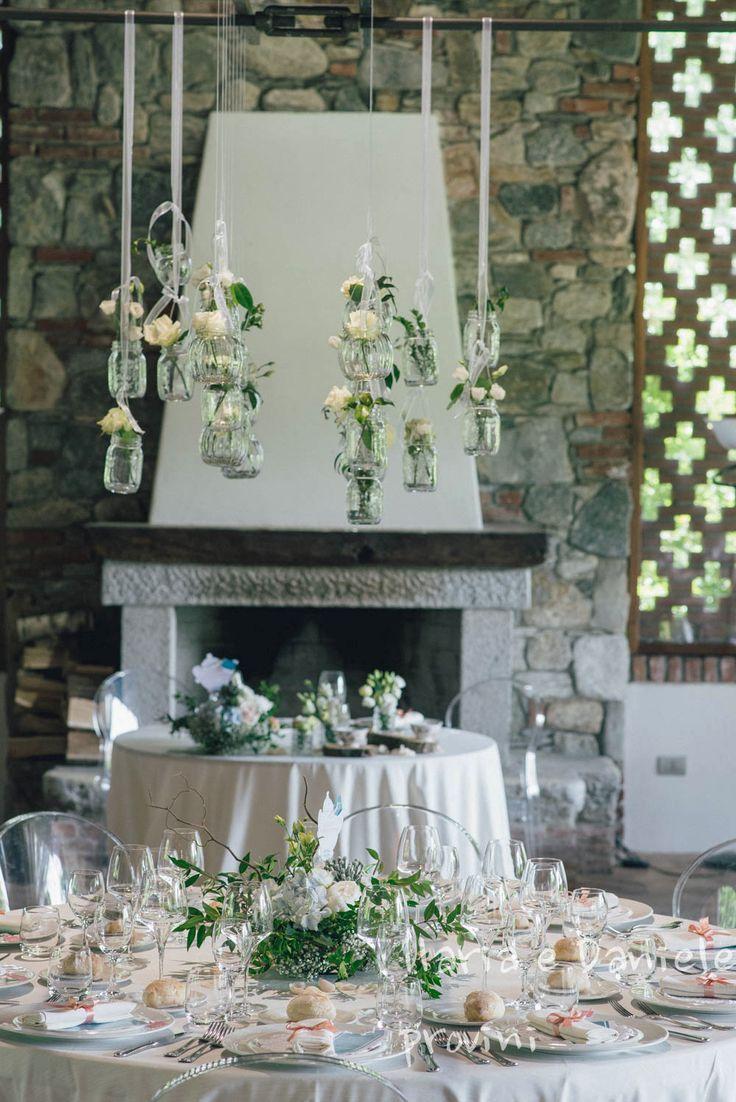 ...  Drappeggi matrimonio, Decorazioni sala e Sale per matrimoni