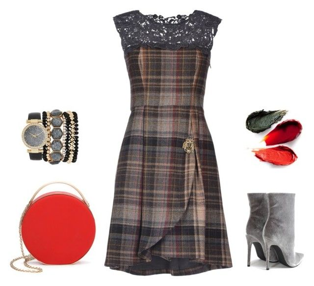"""""""Boots and Bags 8"""" by marcy-newkid ❤ liked on Polyvore featuring SCERVINO STREET, 3.1 Phillip Lim, Rituel de Fille and Jessica Carlyle"""
