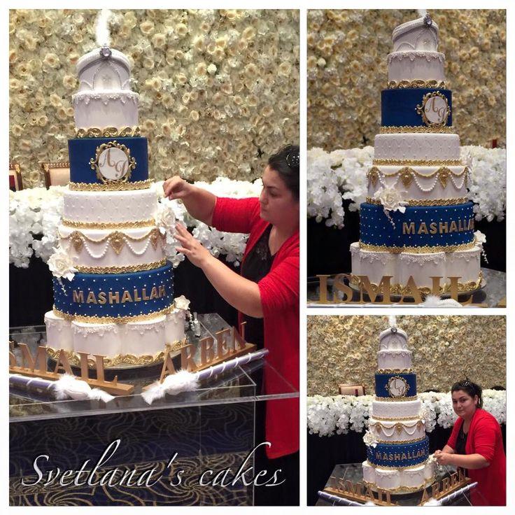 Sunet Circumcision Cake Islam Religious Cakes