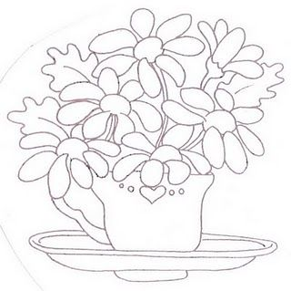 Free Embroidery Patterns