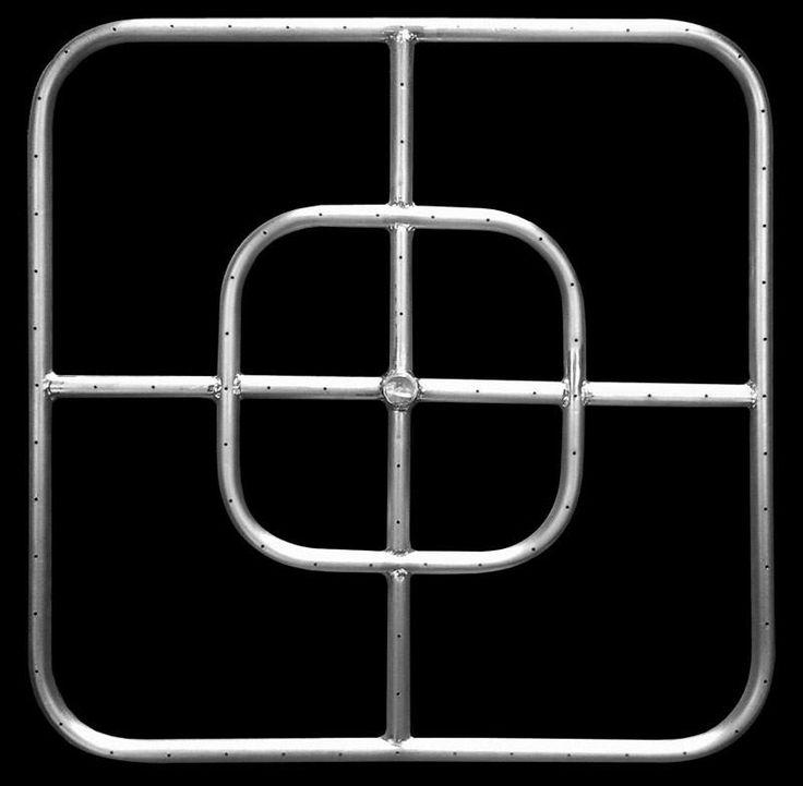 Best 20+ Square fire pit ideas on Pinterest | Modern fire ...