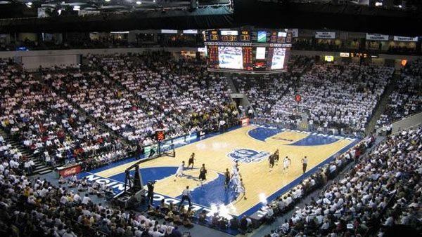 Old Dominion University Monarchs basketball, News, Roster, Rumors ...