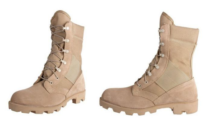 Wellco boots