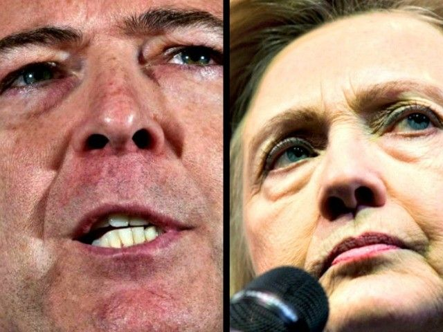 SURPRISE! SURPRISE!  Clinton Bought Coney!  A review of FBI Director Comey's history and relationships reveals he is entrenched in the big-money cronyism culture of Washington, D.C.  TRUMP2016