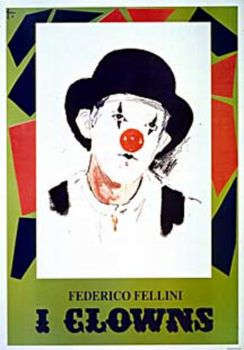 Film di Federico Fellini / Clown.jpg