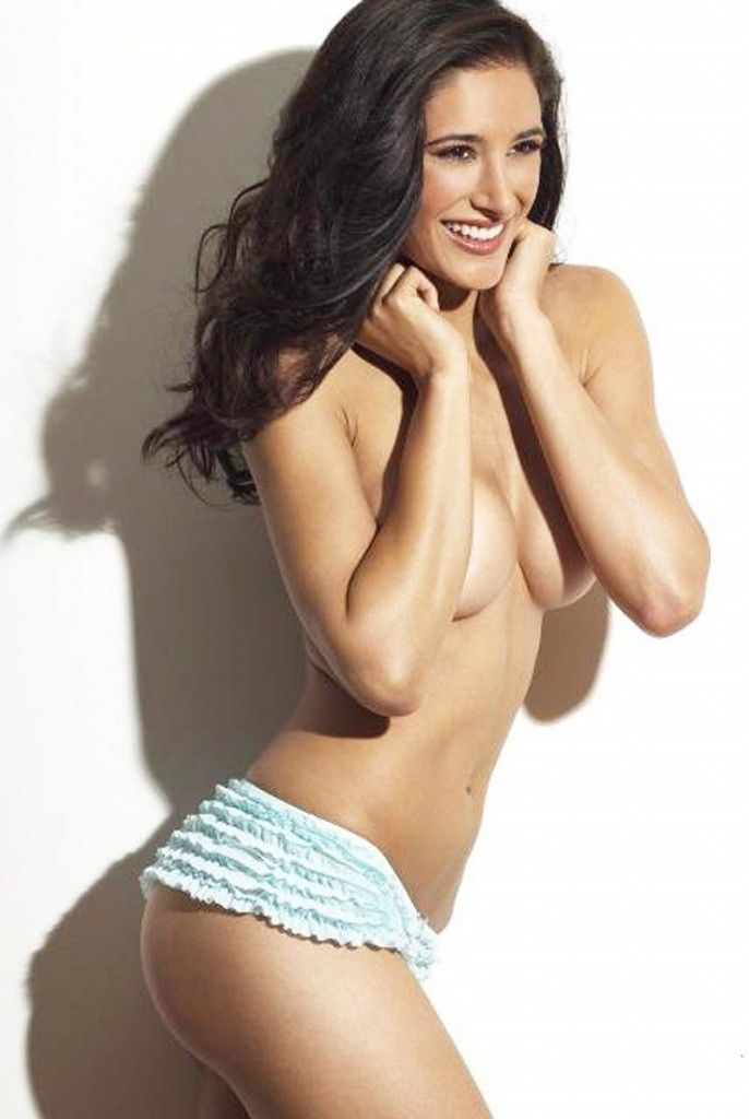 Nargis Fakhri Hot Photoshoot