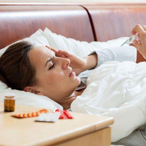 Pneumonia: vacina contra gripe é a melhor forma de prevenir a doença