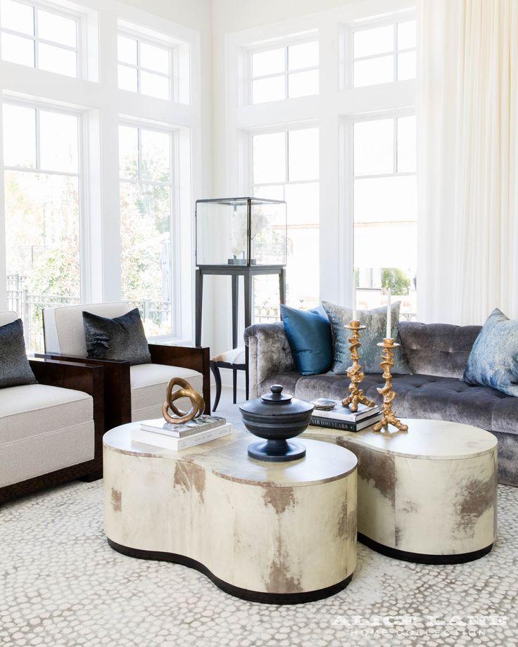 Die besten 25+ Suede couch Ideen auf Pinterest Wildleder-couch - moderne wohnzimmergestaltung