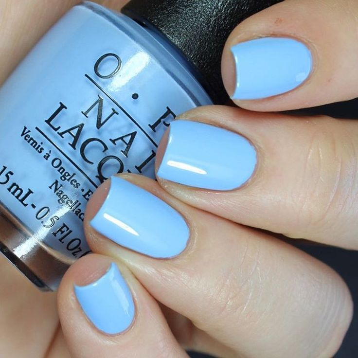 OPI The I's Have it - Summer 2016 Alice in Wonderland: Through the Looking Glass Collection