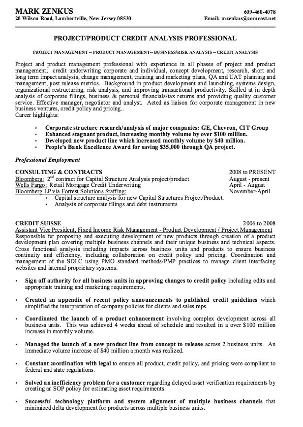 Looking for ways to present your work experience and education for - General Contractor Resume Sample