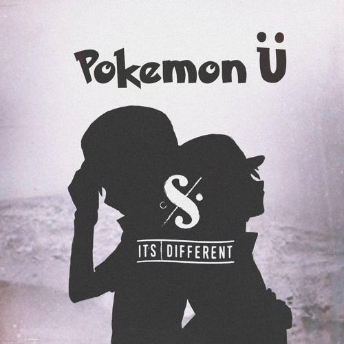 it's different - Pokemon Ü (ft. Broderick Jones) by it's different