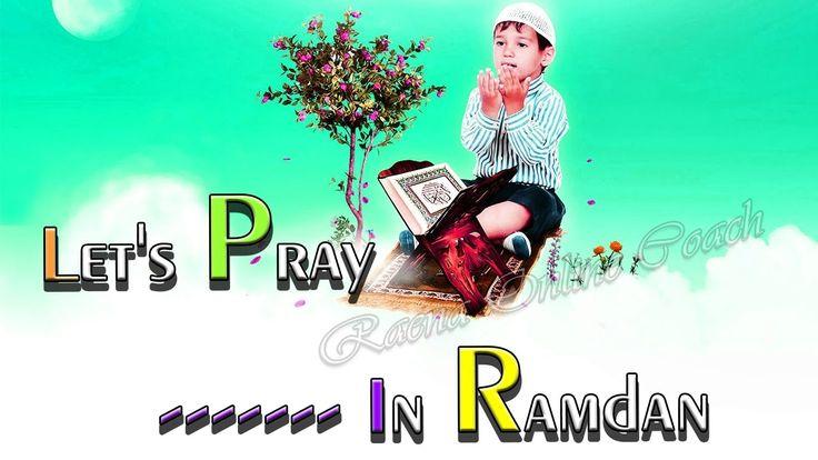 Mubarak Ho Khuda Walo Mahe Ramzan Aaya | Ramadan Wishes, Messages, Quotes