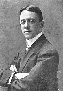 1908Photo-GeorgeMichaelCohan Entertainer,Singer,Playwright, Composer, Dancer, Producer, Actor (1878-1942)