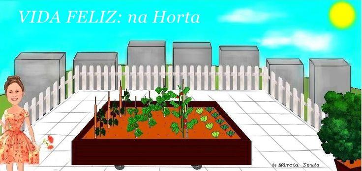 VIDA FELIZ: na Horta