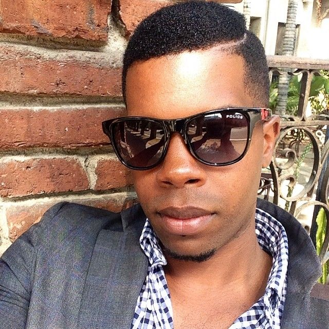 Awesome 55 Creative Taper Fade Afro Haircuts   Keep It Simple