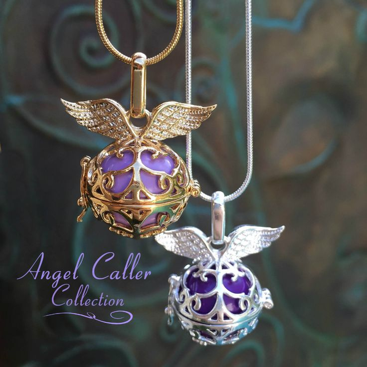 Angel Caller Harmony Necklace <span class='money'>$39</span>