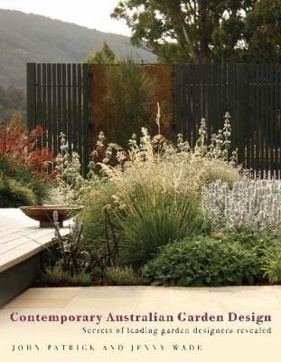 contemporary australian garden design