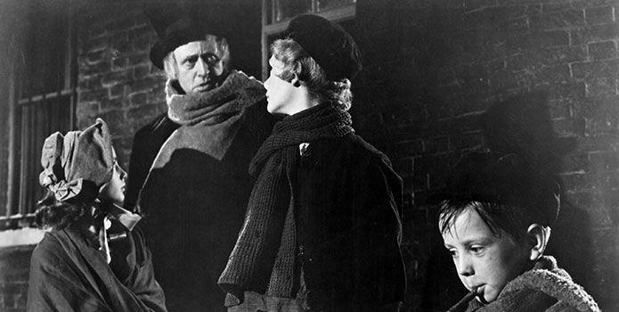 Scrooge (1951) - Brian Desmond Hurst