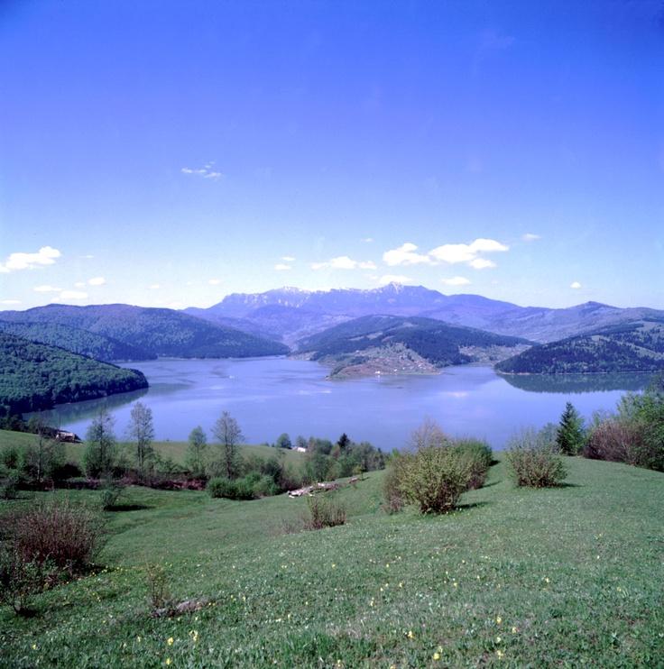 Bicaz Lake - Romania