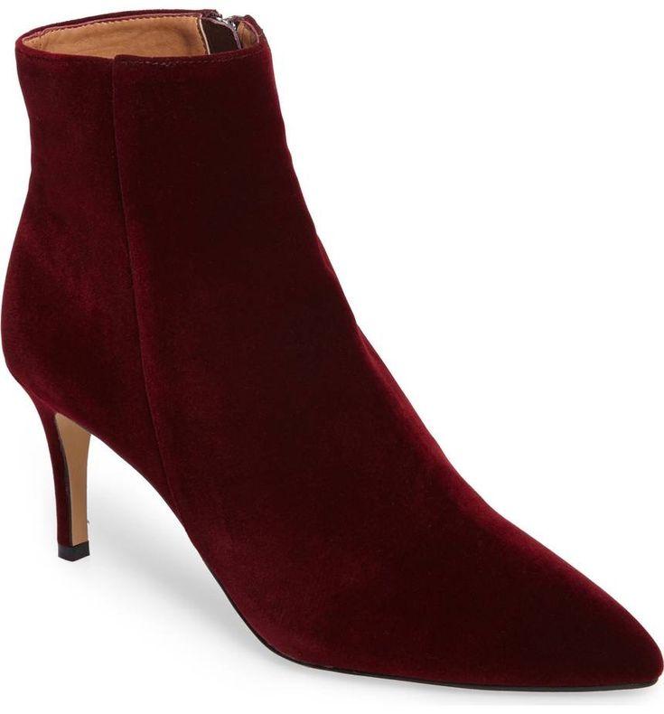 Favorite Fall Footwear from Nordstrom