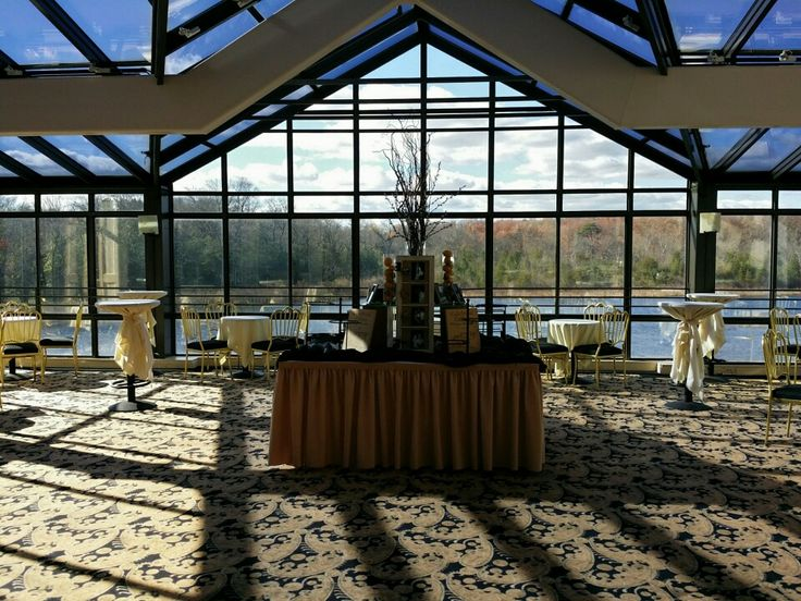 Tail Hour At The Mill Spring Lake Heights Nj No Matter What Weather You Wedding Venuesspring