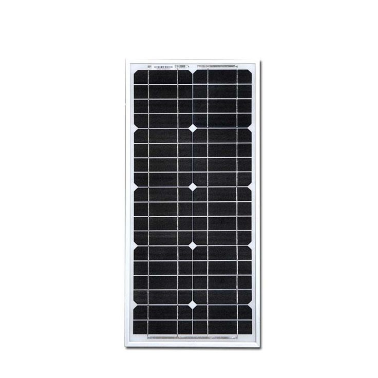 >> Click to Buy << A Grade Mono Solar Panels 20W 18V For Camping Celula Solar Charger Battery  DIY Kit  Cell Photovoltaic SFM 20W #Affiliate