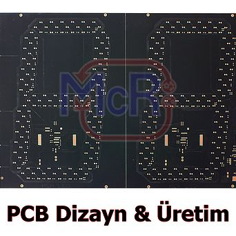 ijital ve/veya Analog devre tasarımları Elektronik (TH veya SMD) dizgi hattı PCB Baskı devre tasarımı ve üretimi Programlanabilir mikrodenetleyici yazılım