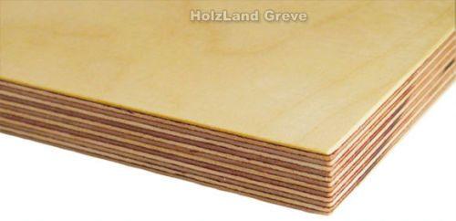 Multiplexplatten-Birke-Sperrholz-Platten-Holz-Zuschnitt-6-5mm-Moebel-25-00-m