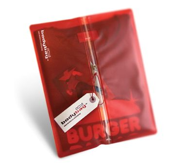 t-shirt-packaging.jpg 389×335 pixels - zip idea great for undoing and being able to send back the item if wrong fit etc without damaging the packaging And tag could be put through the zipper so you know when an item has been returned and needs inspection