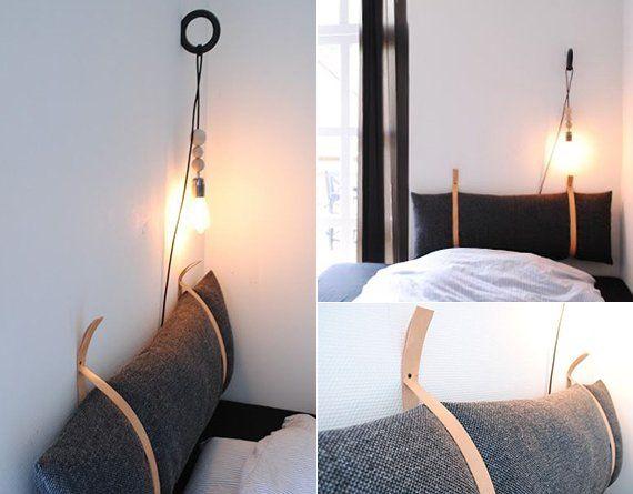 Good Schlafzimmer Ideen Und Bastelidee Für DIY Hänge Kopfteill