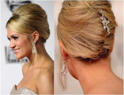 Wedding Hairstyles For Long Hair Updo 6