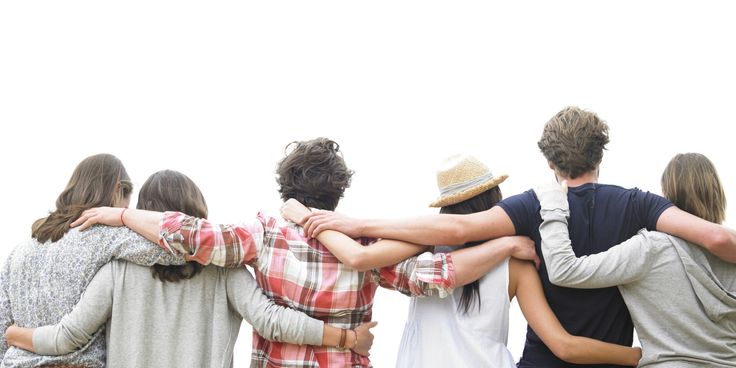Mental Illness And Friendship: Why It's Worth It