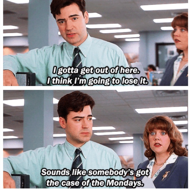 Office Space Meme That Would Be Great