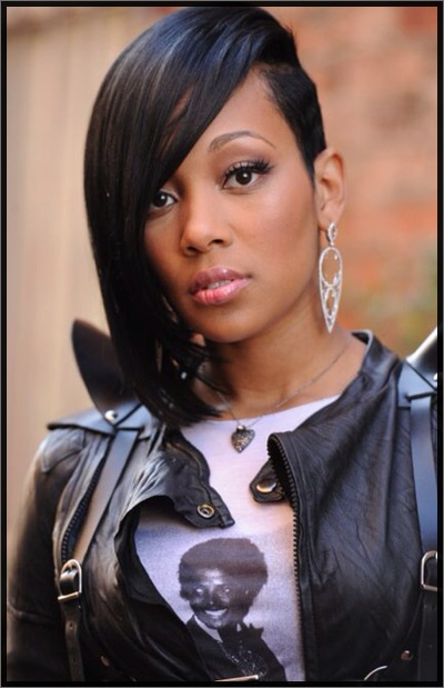 Monica is so beautiful, and an awesome singer.#soreal