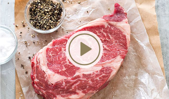 Rethink Everything You Thought to be True About Cooking  Steaks and Burgers [VIDEO]