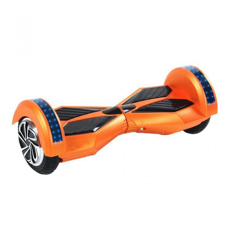 New Year sale - 8 inch APP LED Smart Balance Hoverboard Bluetooth Orange-Black  http://hoverboardsmarket.com/8-inch-app-led-smart-balance-hoverboard-bluetooth-orange-black