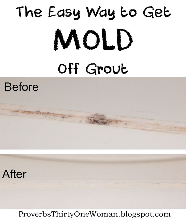 25 best ideas about cleaning shower mold on pinterest