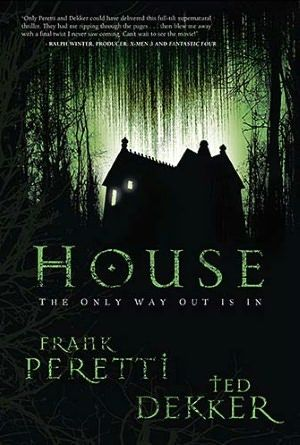 Could not put this one down....if you like Creepy Mystery, this is a book for you!