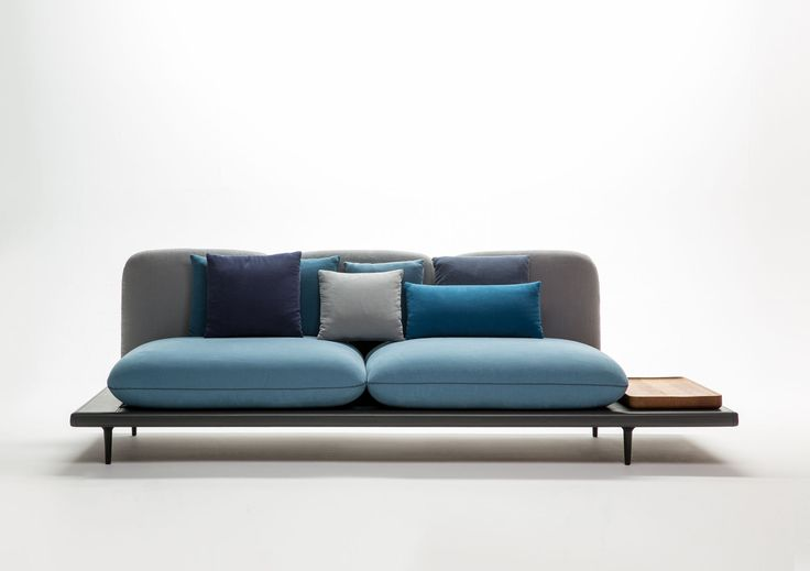 Sofa4manhattan Collection made by BertO fine Upholstery tailoring, project by BertO and Design-Apart