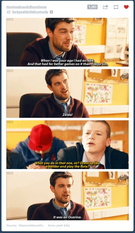 Bad Education: Jack Whitehall Everybody