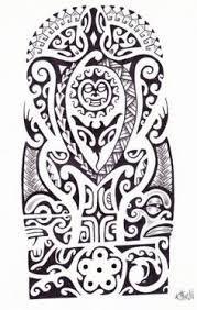 Maori Tattoo Animales Lea Ms Bc En Mi Lea Ms Tattoos On - Fotos-de-maories