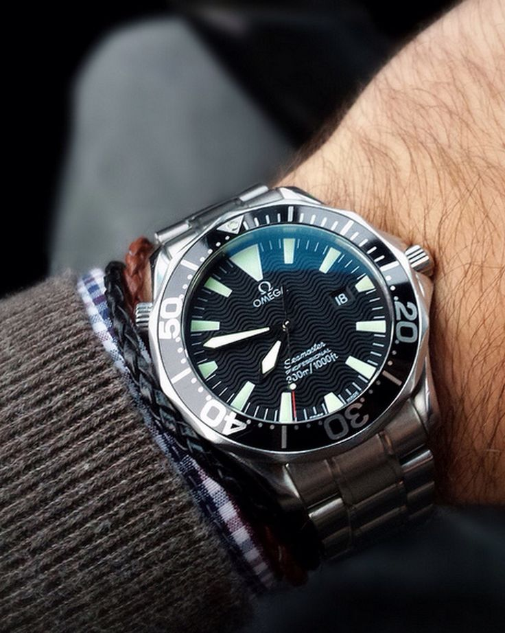 Best 25 Omega Seamaster Ideas On Pinterest